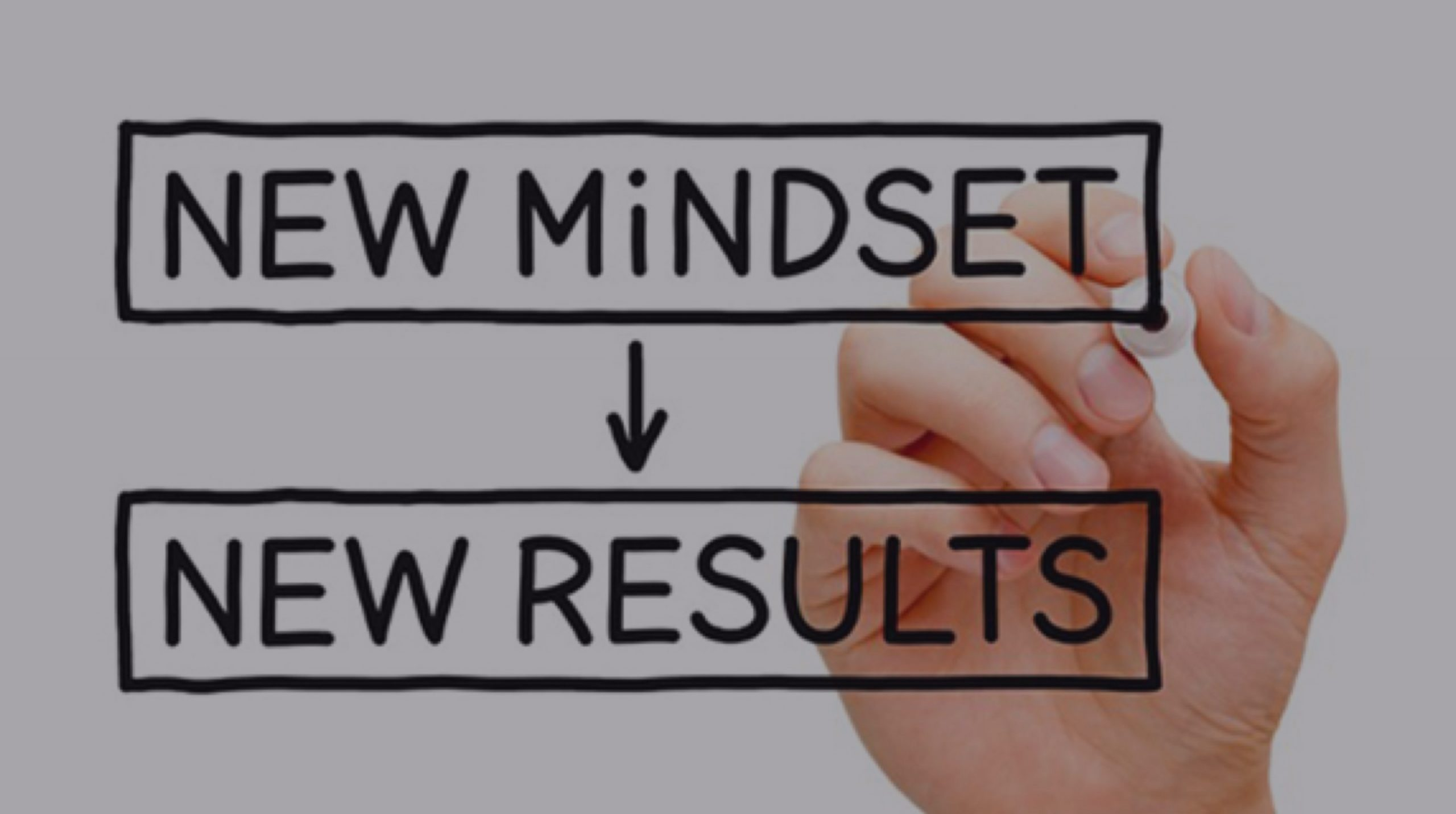 'Agile Is A Mindset Change' what does that mean to me?
