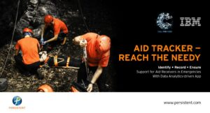 AID Tracker - Reach The Needy