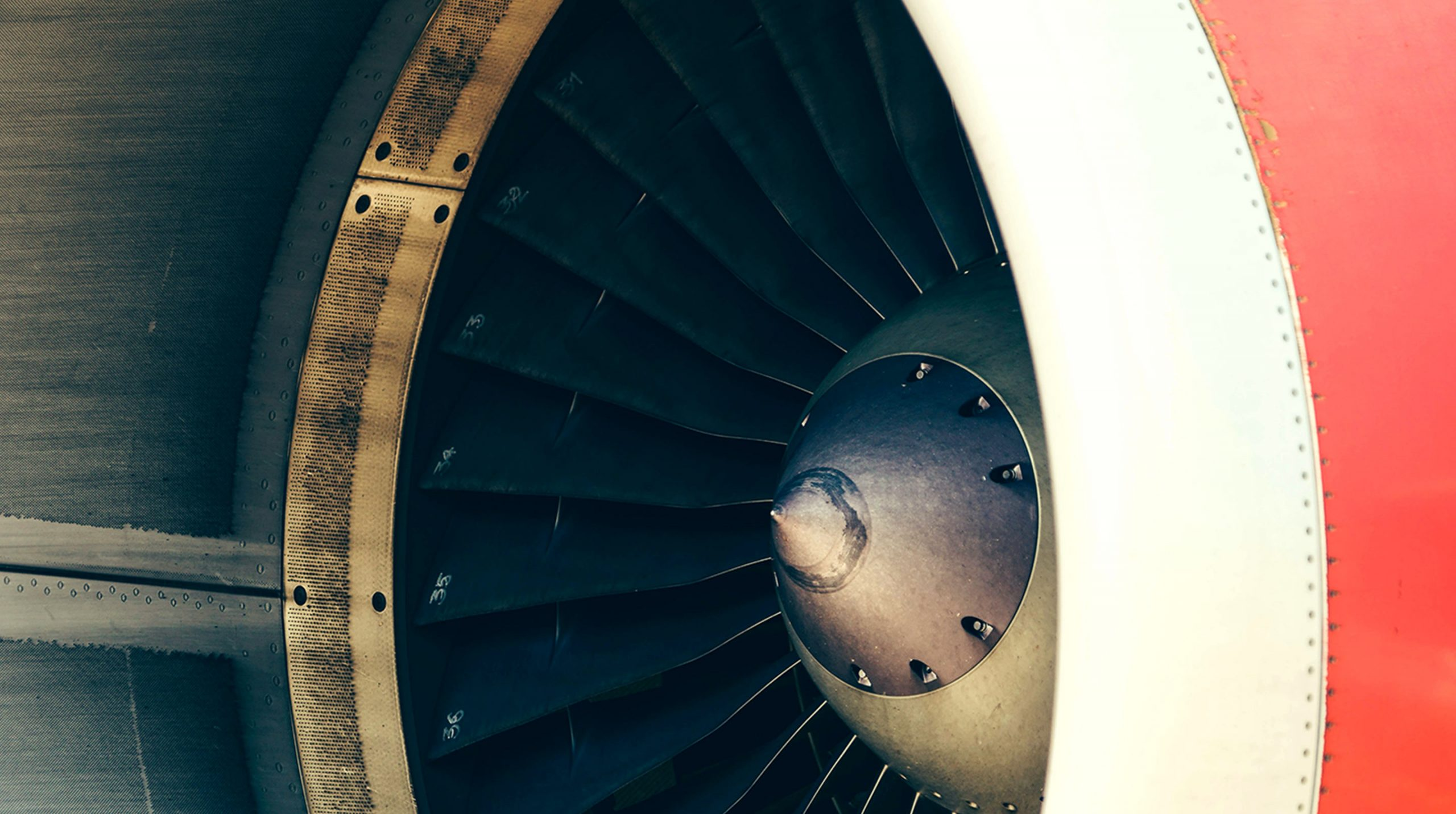 Aerospace Suppliers Challenges in a Digital Supply Chain| Persistent Systems Events