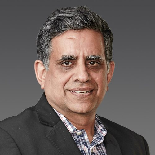 Dr. Anant Jhingran, Independent Director at Persistent Systems