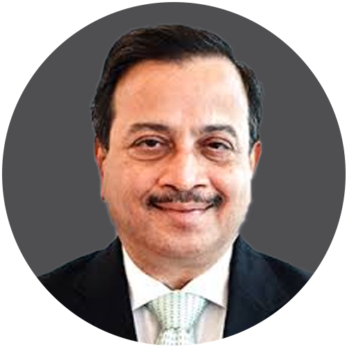 Praveen P Kadle, Independent Director at Persistent Systems