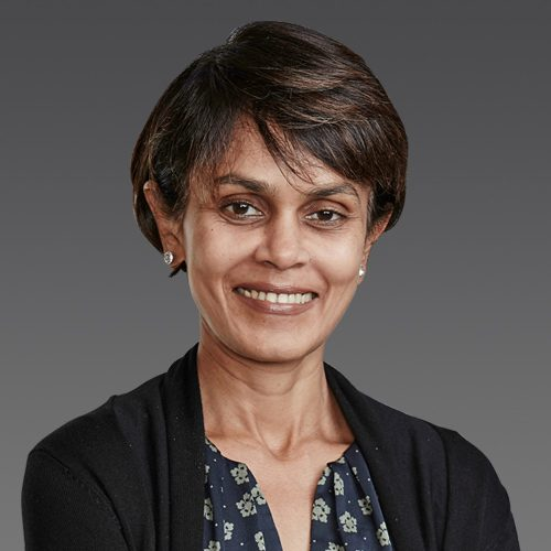 Roshini Bakshi, Independent Director at Persistent Systems