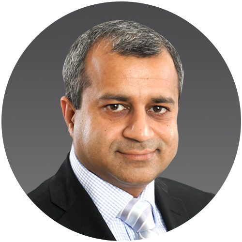 Sandeep Kalra, CEO and Executive Director at Persistent Systems