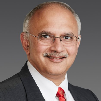 Dr. Anand Deshpande, Founder, Chairman and Managing Director at Persistent Systems