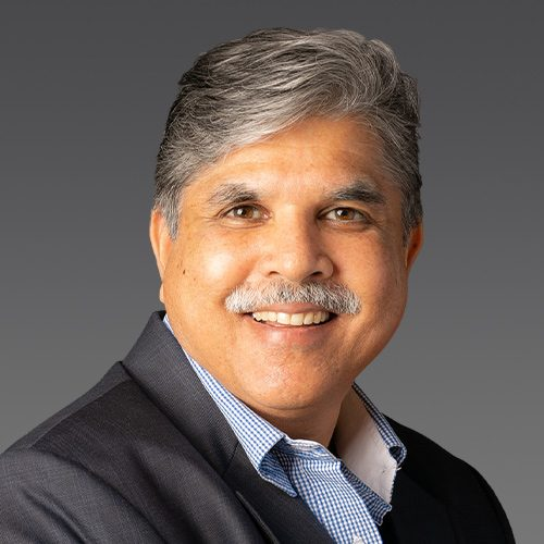 Atul Khadilkar , Chief Corporate Development Officer at Persistent Systems
