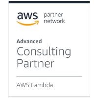 Persistent Systems Partner - AWS Lambda