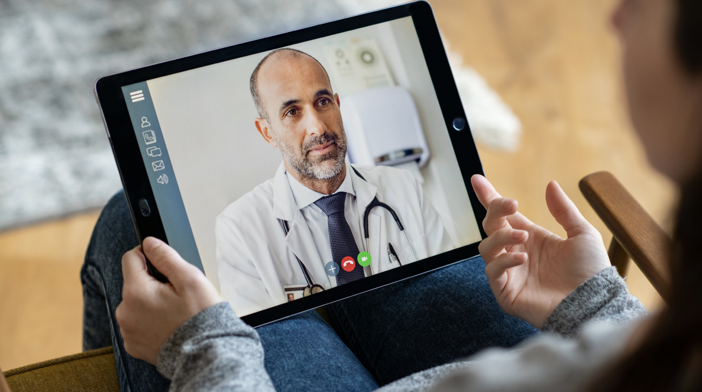 Extending the Digital Front Door from Patient Engagement to Care Delivery | Persistent Systems Events