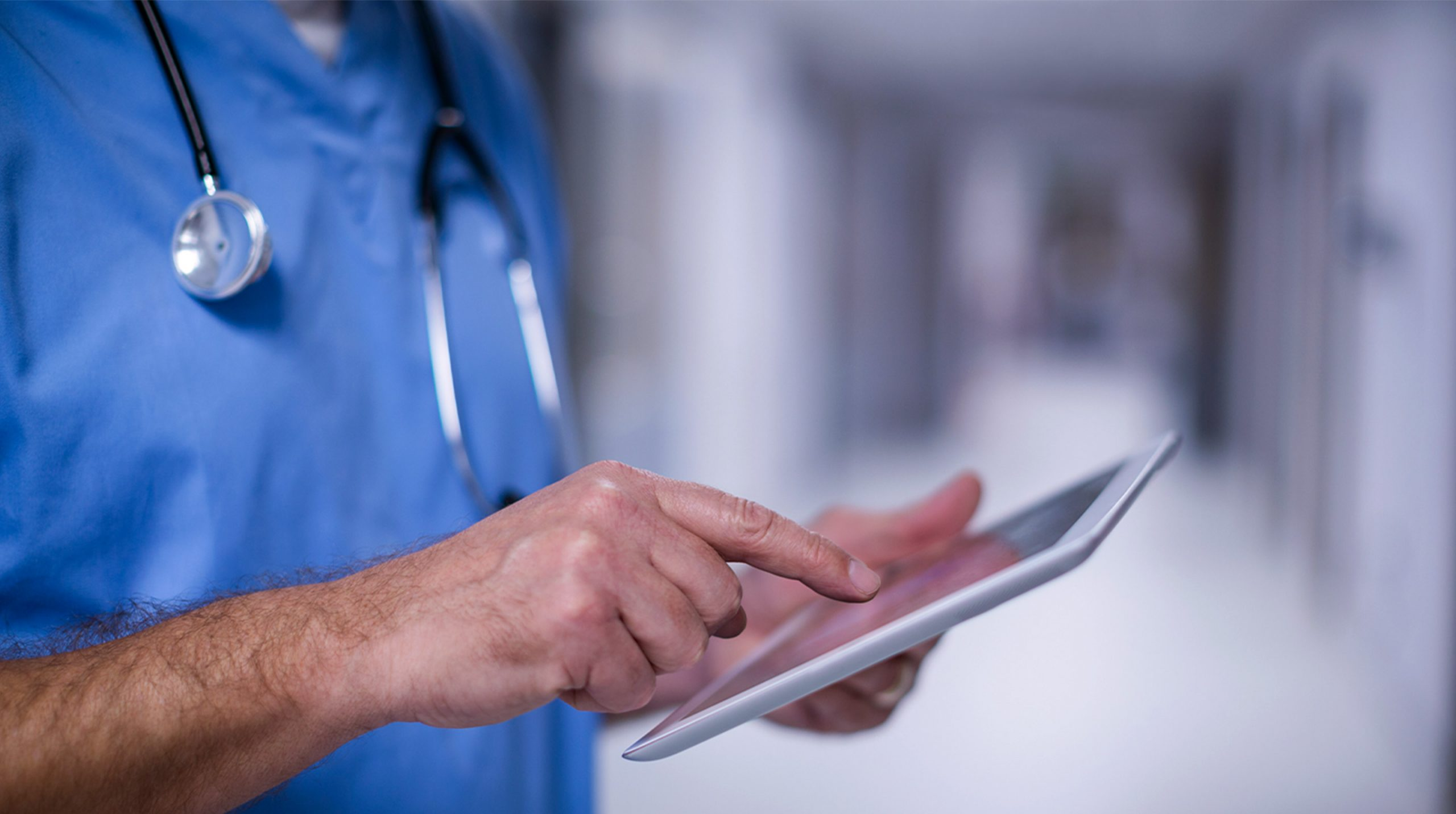 Embracing Telehealth and Virtual Care Delivery Post COVID-19 | Persistent Systems Events