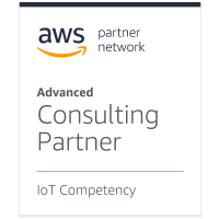 Persistent Systems Partner - IOT Competency