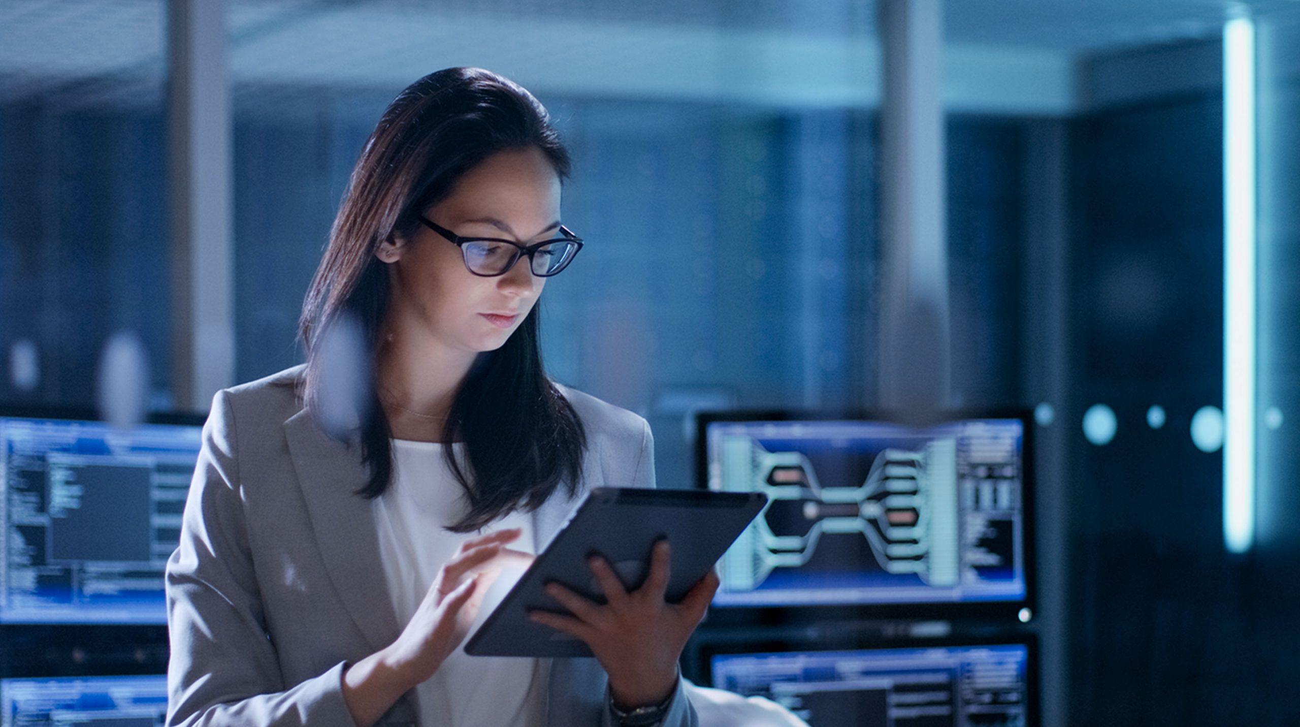 Enterprise Search Evaluation