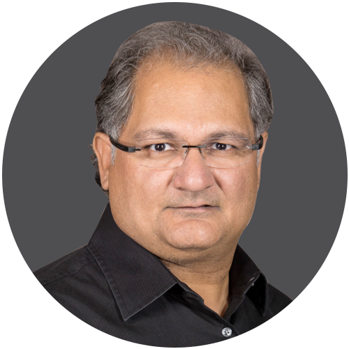 Bipin Sahni | Persistent Systems Events