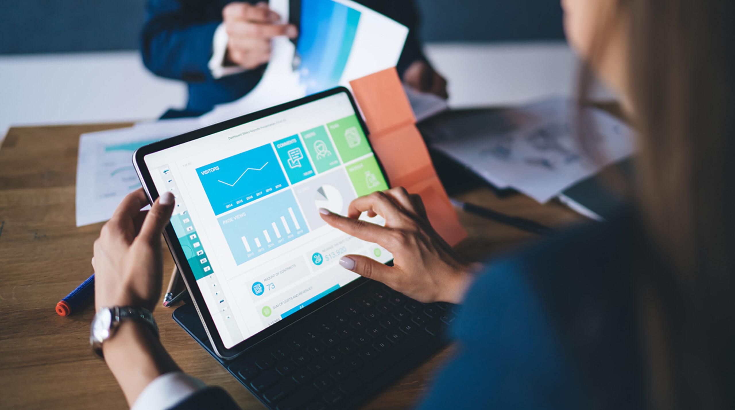 Enterprise Analytics platform on AWS| Persistent Systems
