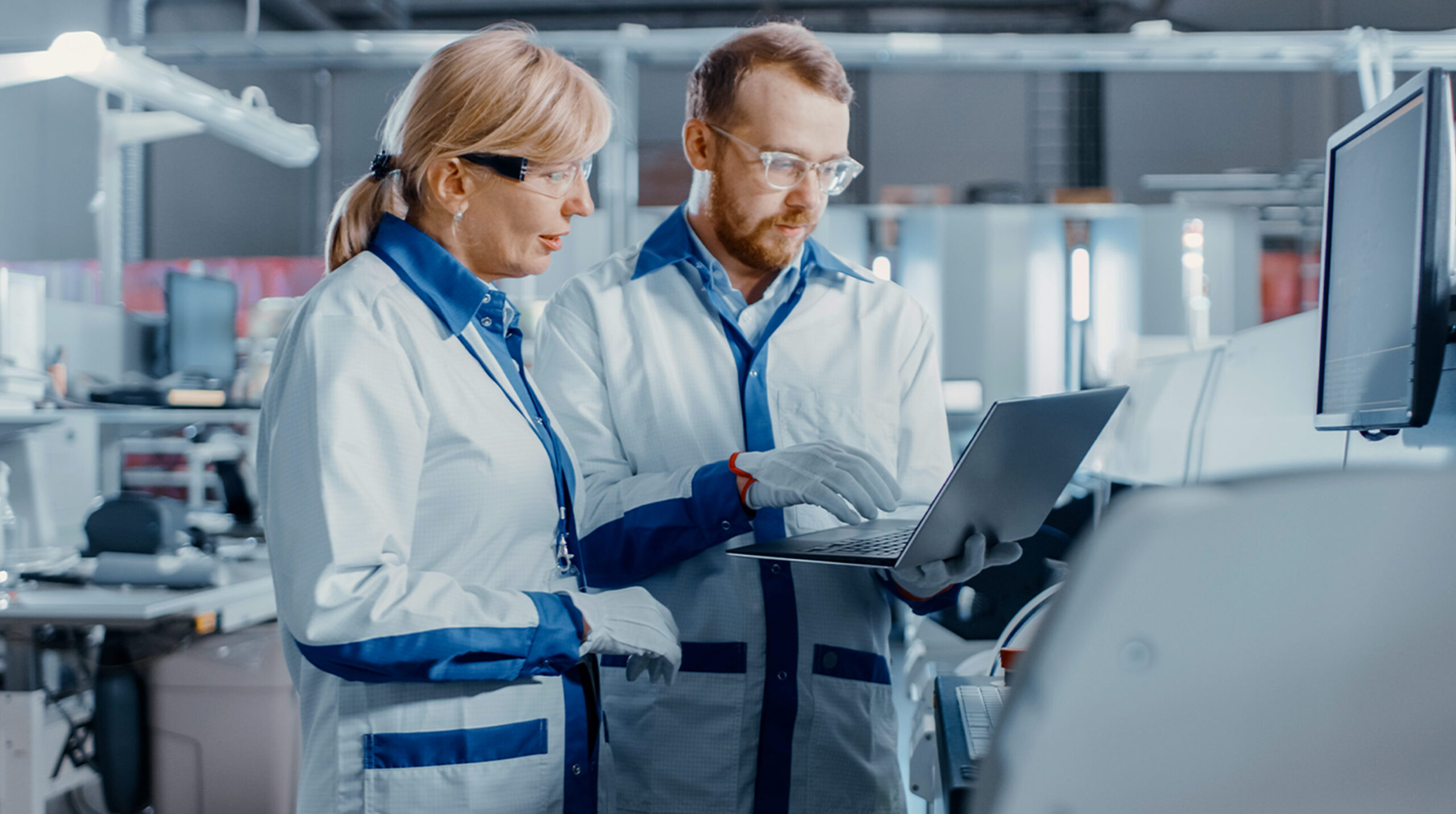 Mitsubishi Chemical manages global production with DELMIA ORTEMS| Persistent Systems