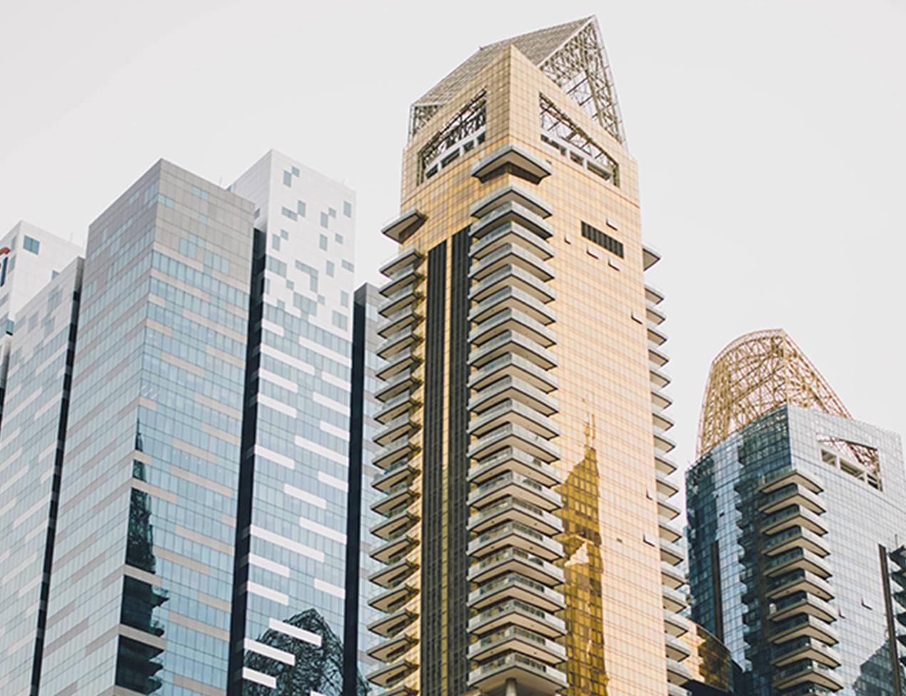 global asset management firm