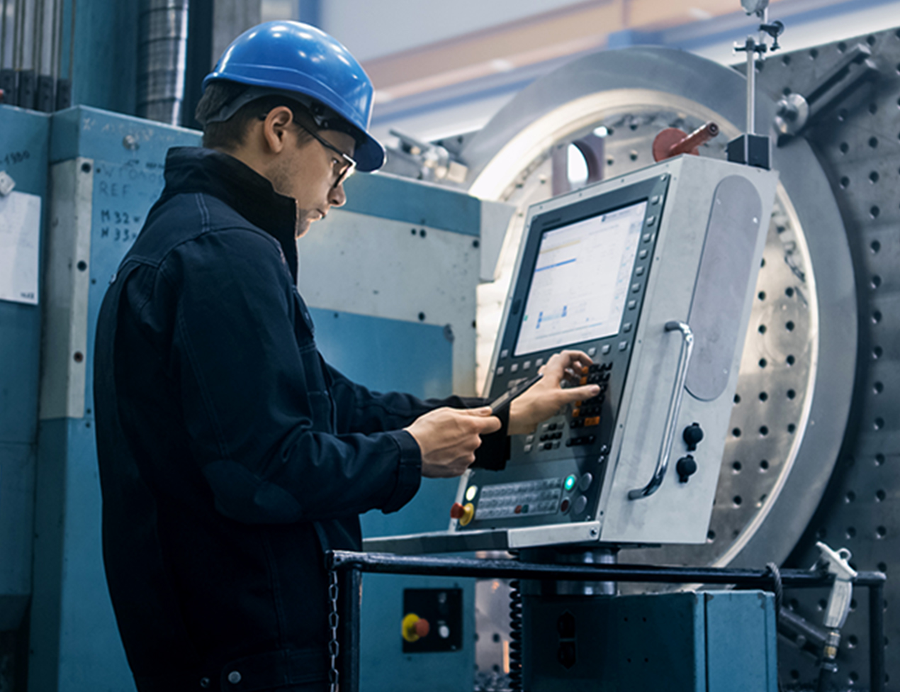 Closing the Industry 4.0 Gap with your bill of materials