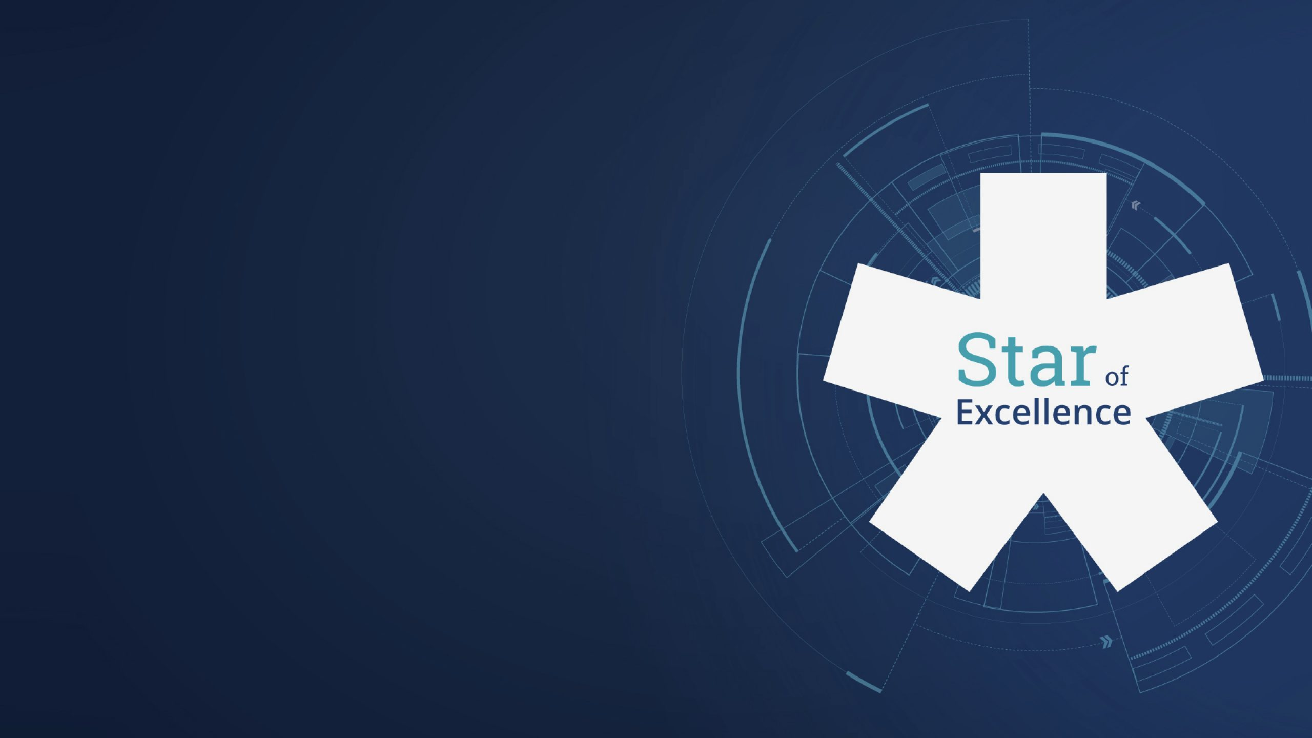 Persistent wins prestigious ISG Star of Excellence Award