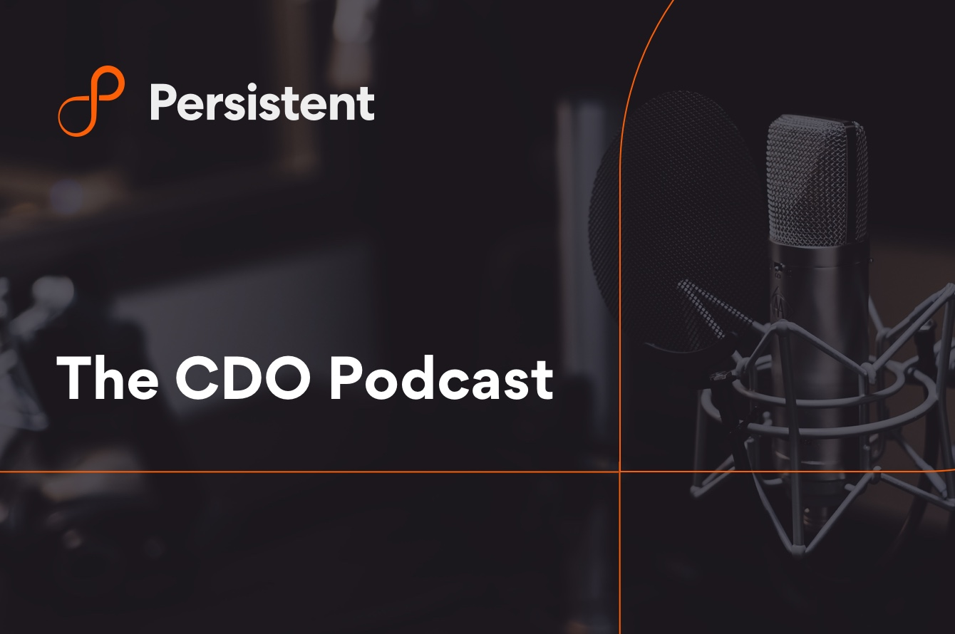 Enterprise & Data Integration Services Podcast that helps you think like a CDO