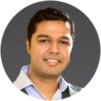 Bhushan Garware, Ph.D., Sr. Data Scientist, Persistent Systems, India.