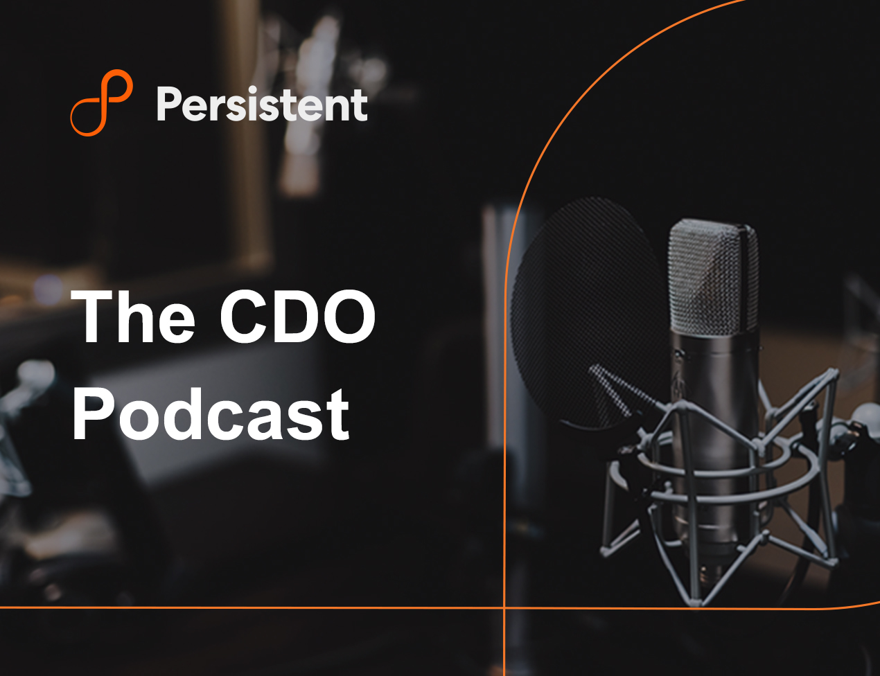 Podcast that helps you think like a CDO