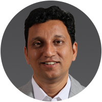 Vinayak Datar | Persistent Systems Events