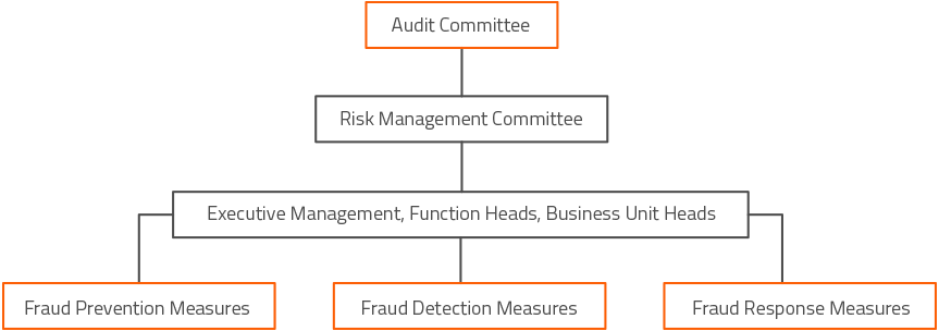 Fraud Risk Management Framework