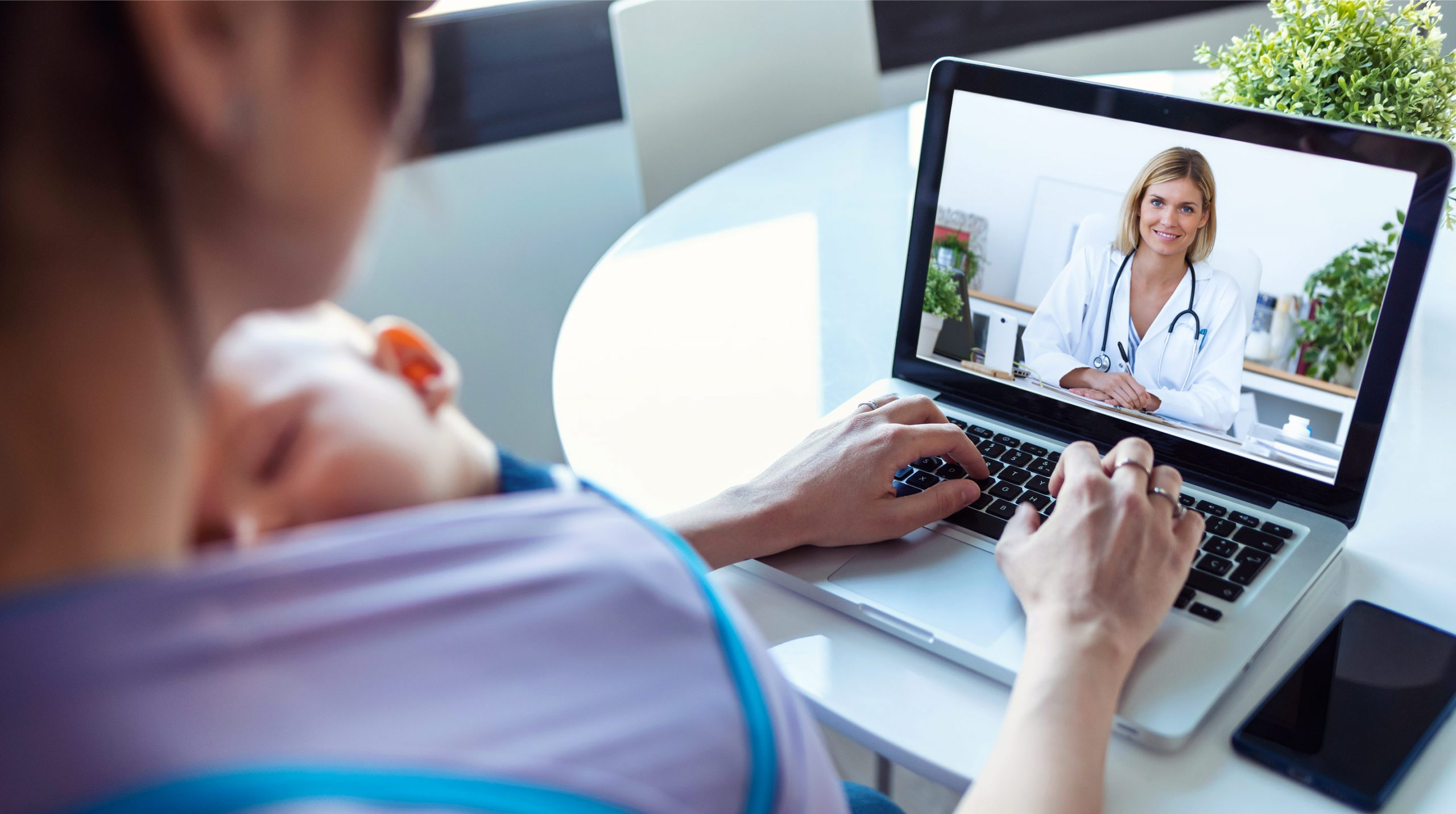 The Potential of Virtual Care: Shaping the Future of Healthcare