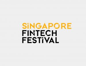 Singapore Fintech Festival Logo