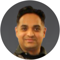 Anshu Bansal Founder, CEO, CloudDefense