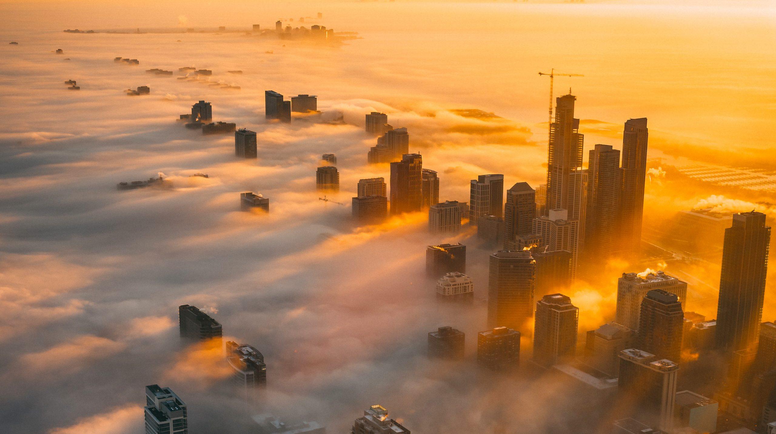 Webinar series on Tech Talks of cloud data migrations