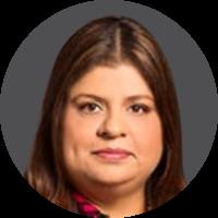 Angela Bhurji