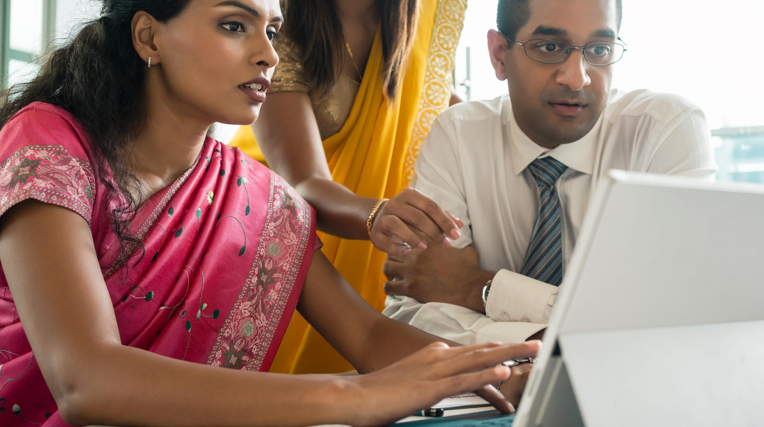 Managed Services help India's top banks to leverage best of Salesforce