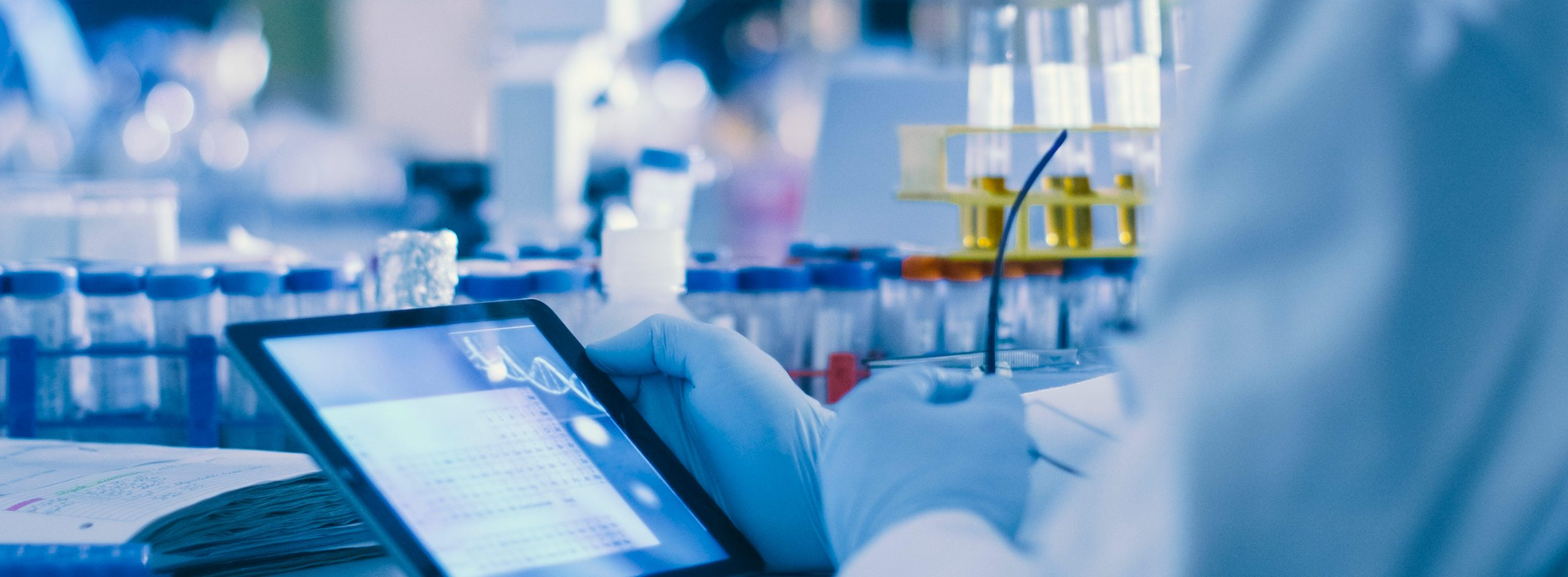 Machine Learning, a path to Accelerate Drug Development