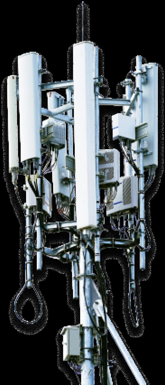 Telecom and Media
