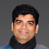 Nitin Shrivastava