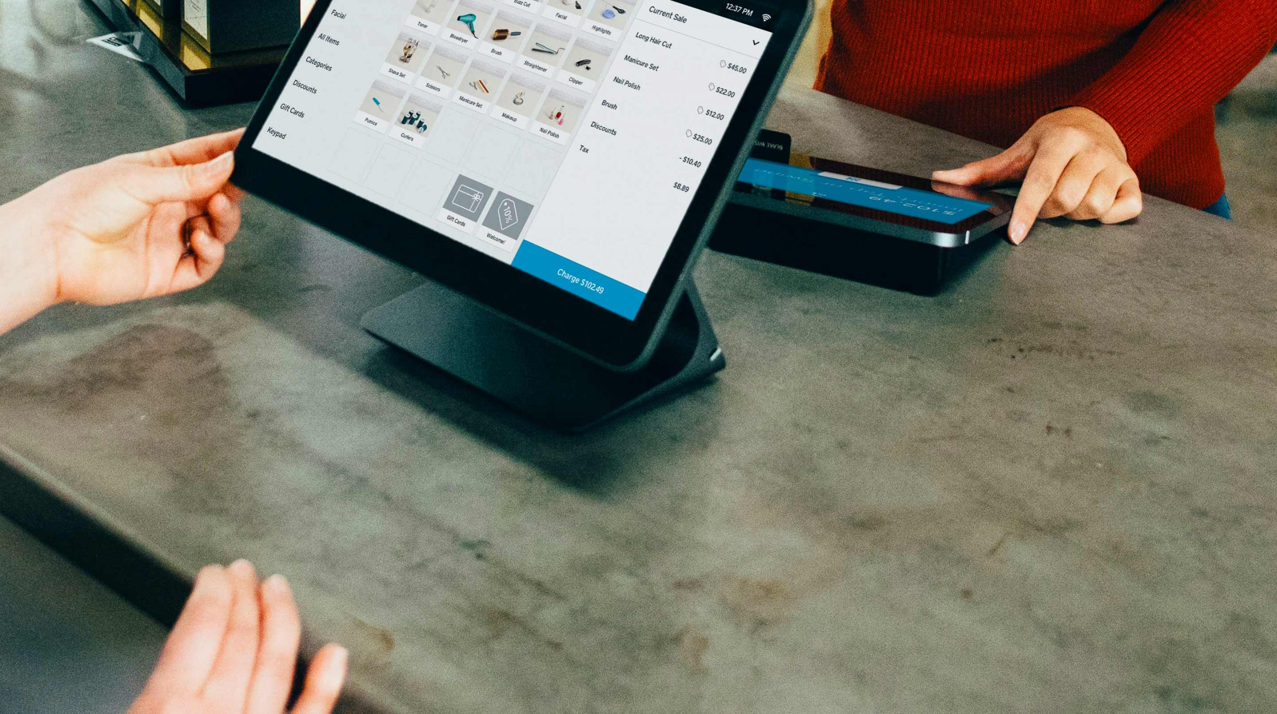 Learn how PenFed is delivering Point of Sale (POS) lending, and you can too!