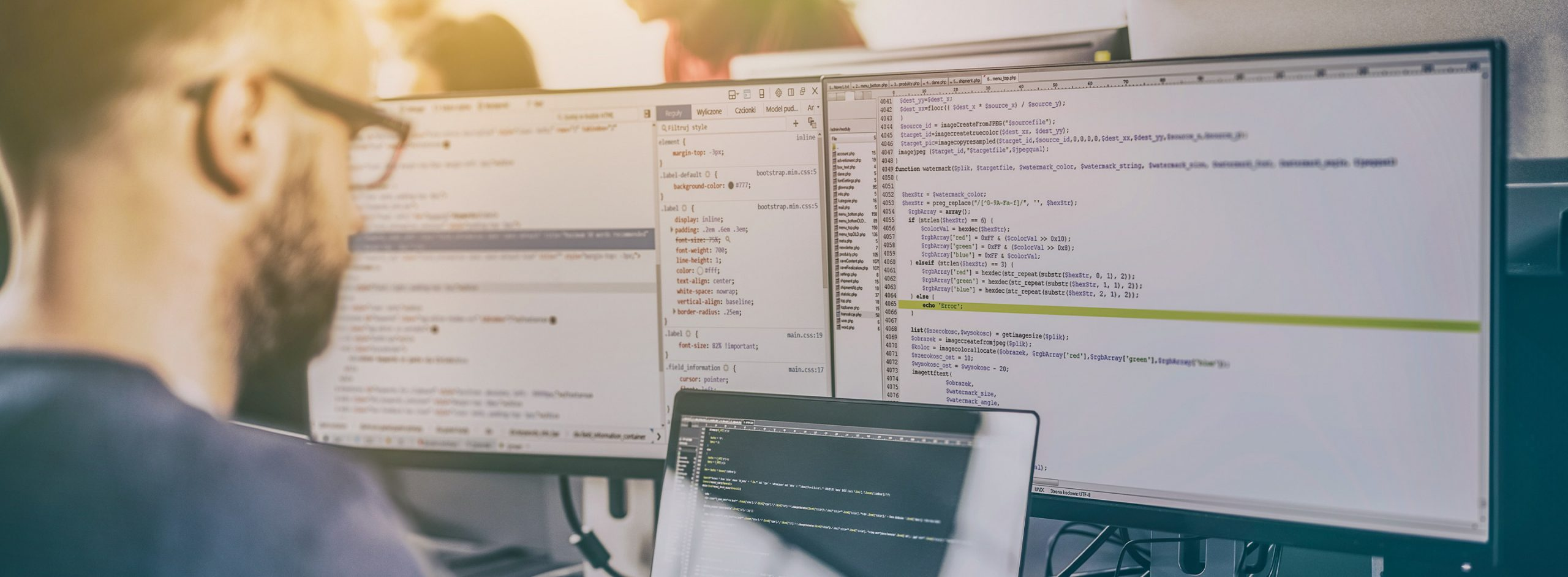 software development approaches with microservices