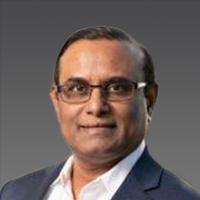 Ravi Mathi