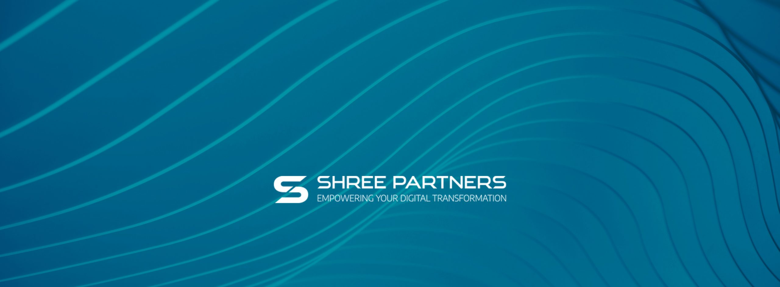 Welcoming Shree Partners to the Persistent
