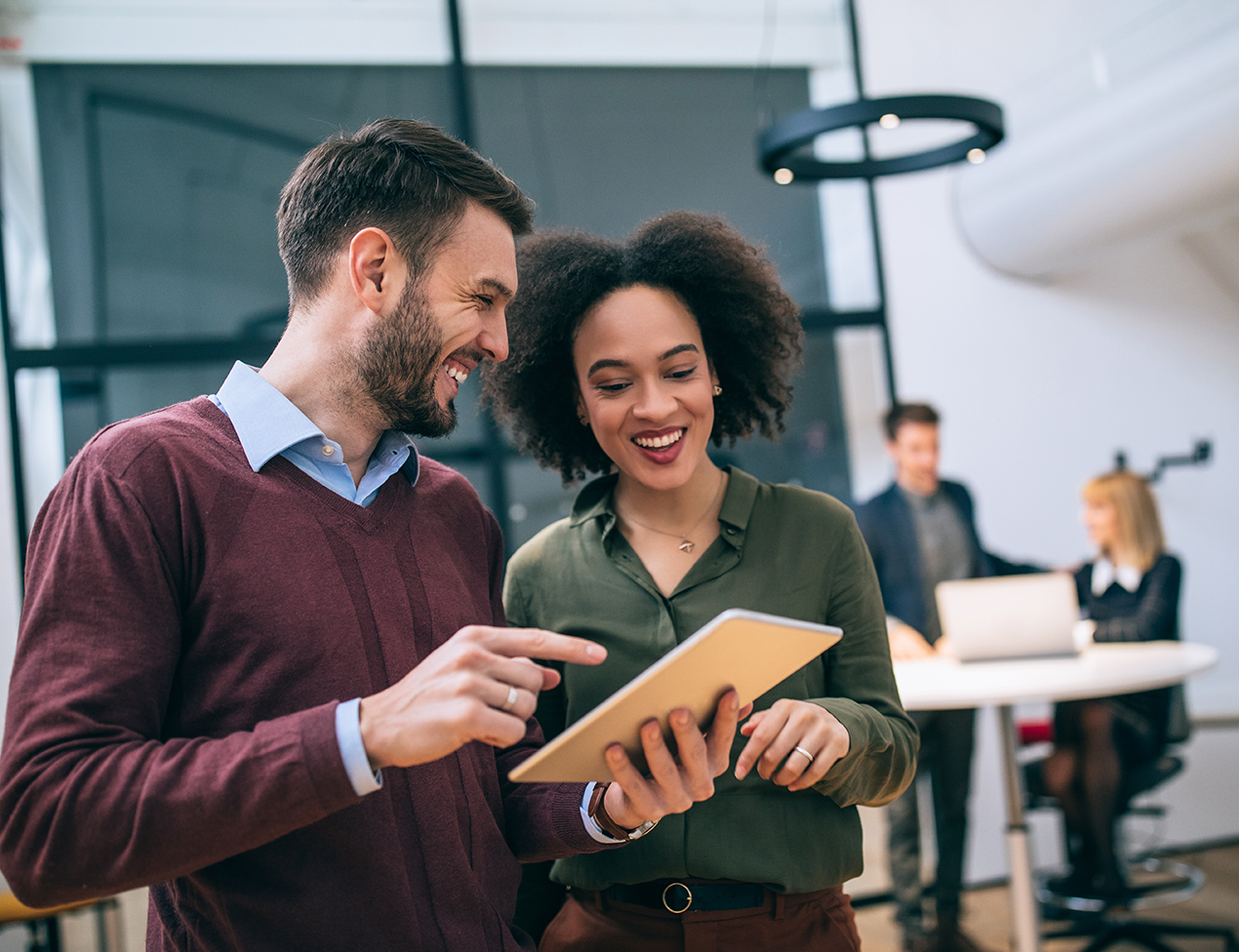 How to Deliver Modern Employee Experiences